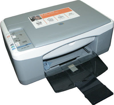 Unikalne Многофункциональное устройство HP PSC 1410 | Отзывы покупателей JY26