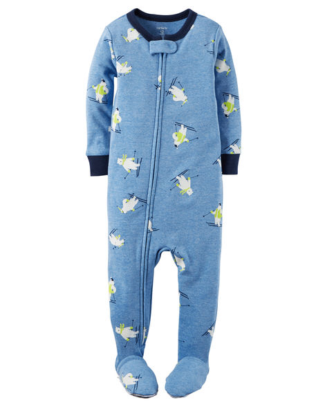 Пижама Carter s 1-Piece Snug Fit Neon Cotton PJs - «Наша любимая ... 21c46df6fa104
