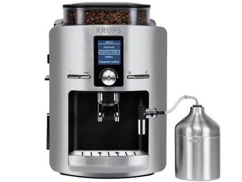 Кофеварки от компании Krups: для тех, кто ценит свое время и выбирает качество по невысокой стоимости