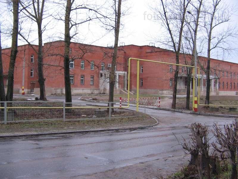 нижегородская область кстово фото