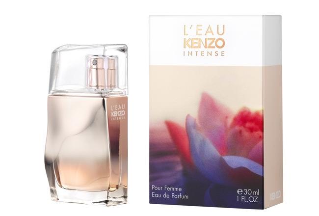 d8c0a1ced Kenzo L`Eau Intense Pour Femme | Отзывы покупателей