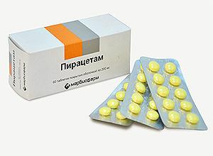 Пирацетам, таблетки 200 мг, 60 шт. Купить, цена и отзывы.