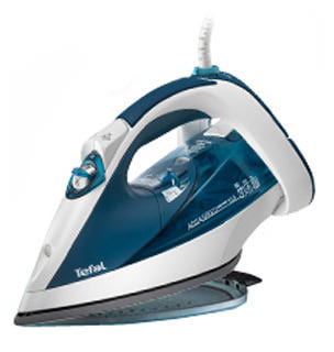 Утюг tefal aqua speed ultracord 2 5 отзывы