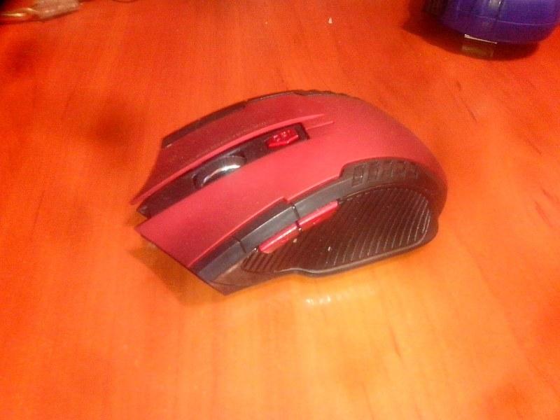 23929fbf62c Беспроводная мышка Aliexpress Best 2.4 GHz Mini portable Wireless Optical  Gaming Mouse Mice Pro Gamer Mouse For PC laptop Desktop New Hot World -  отзывы