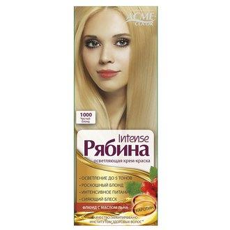 Отзывы крем краска для волос