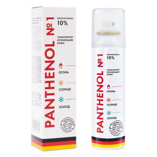пантенол для волос отзывы крем для