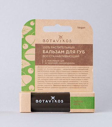 Бальзам для губ botavikos