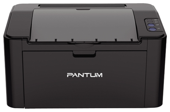 драйвер для принтера Pantum P2500w скачать img-1