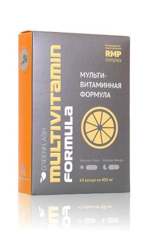 Multivitamin Formula NL (Мультивитаминная Формула)