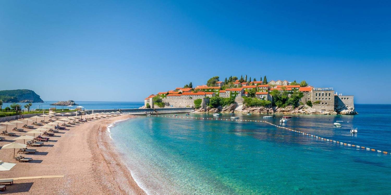 красивый электросамокат черногория море фото туристов эта напасть протяжении