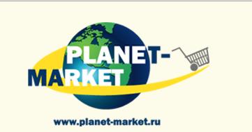 Планета Маркет Интернет Магазин