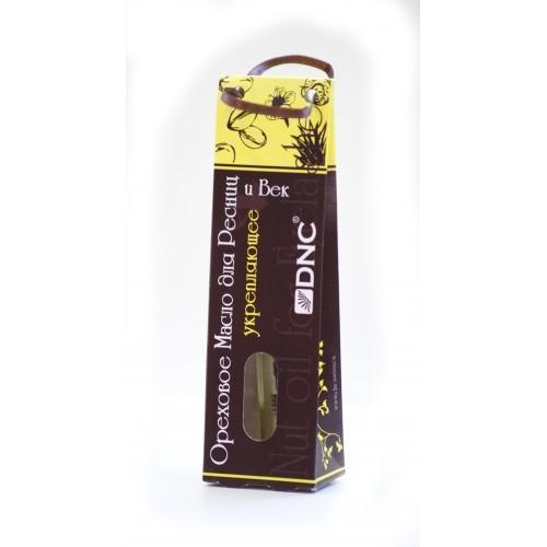 масло для ресниц укрепляющее 10мл