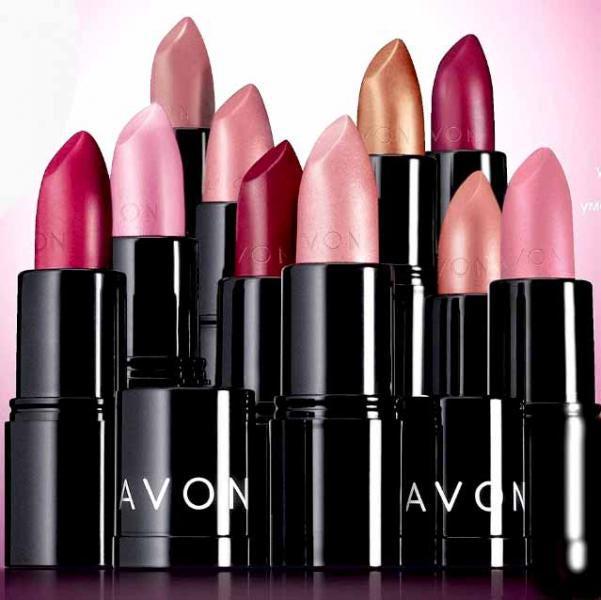Avon оттенки краснополянская косметика купить в самаре