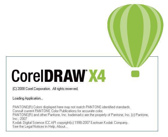 скачать бесплатно программу Coreldraw X4 на русском языке - фото 5