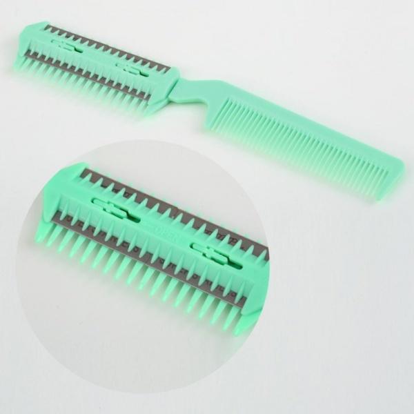 Триммер-расчёска для стрижки волос