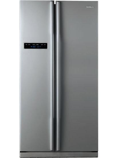 двухдверные холодильники самсунг цены и фото