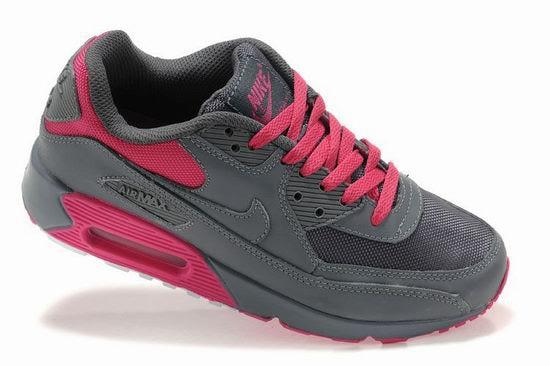 e19fbc6f ... Кроссовки Nike Air Max 90 фото. Категория: Обувь женская
