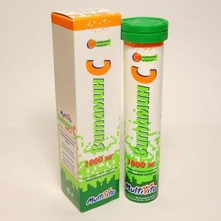 Мультивита витамин с 1000 мг инструкция