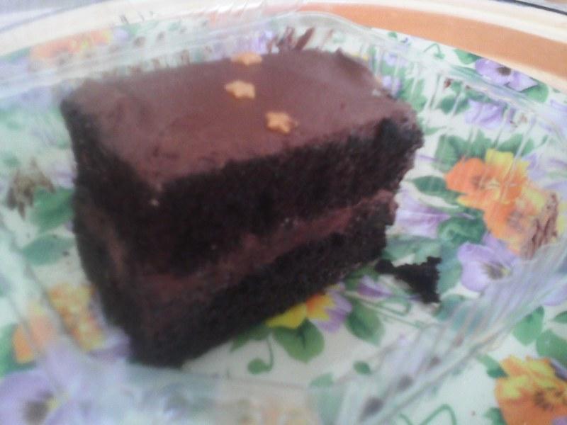 Торт южная ночь рецепт с фото пошагово