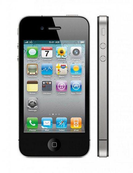 iphone 4 s характеристики отзывы