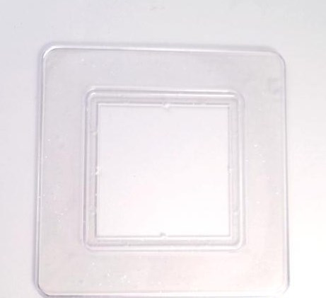 Рамки под выключатели для защиты обоев своими руками 100