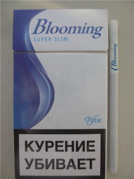 Сигареты blooming blue купить купить сигареты в украине по низким ценам