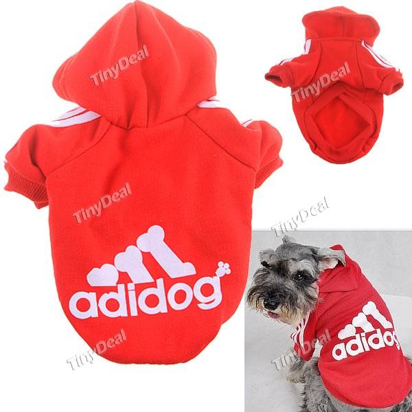 Одежда для собаки кошки tinydeal t shirt apparel