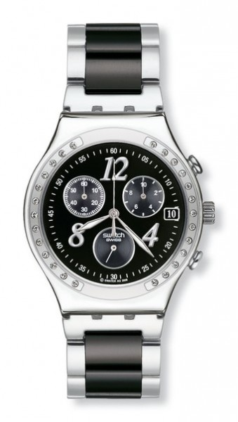 d062e513 Наручные часы Swatch YCS485G DREAMNIGHT | Отзывы покупателей