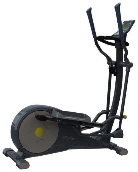эллиптический тренажер как заниматься чтобы похудеть видео