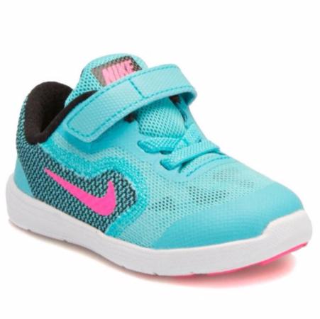 sports shoes 53ba6 9bdd6 Кроссовки Nike REVOLUTION 3 819418-401 - отзывы