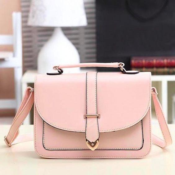 16e611765483 Сумка женская через плечо Aliexpress Women's Candy Color Pastel Crossbody  Bag Handbag Shoulder Bag - отзывы