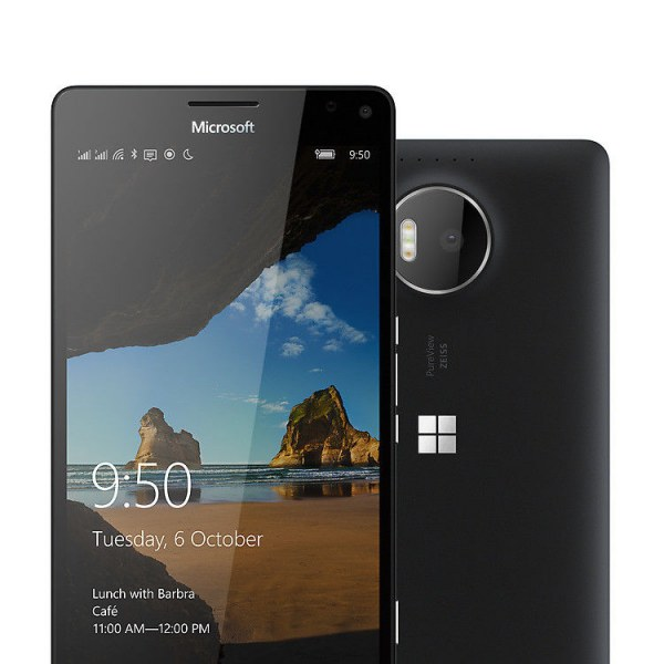 microsoft телефон фото