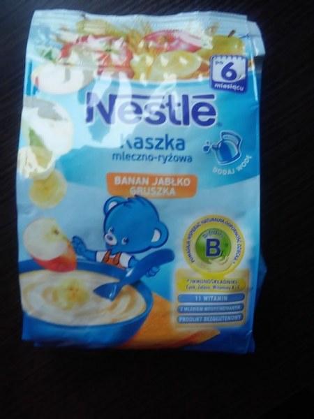 Отзывы о каше нестле рисовой молочной каши