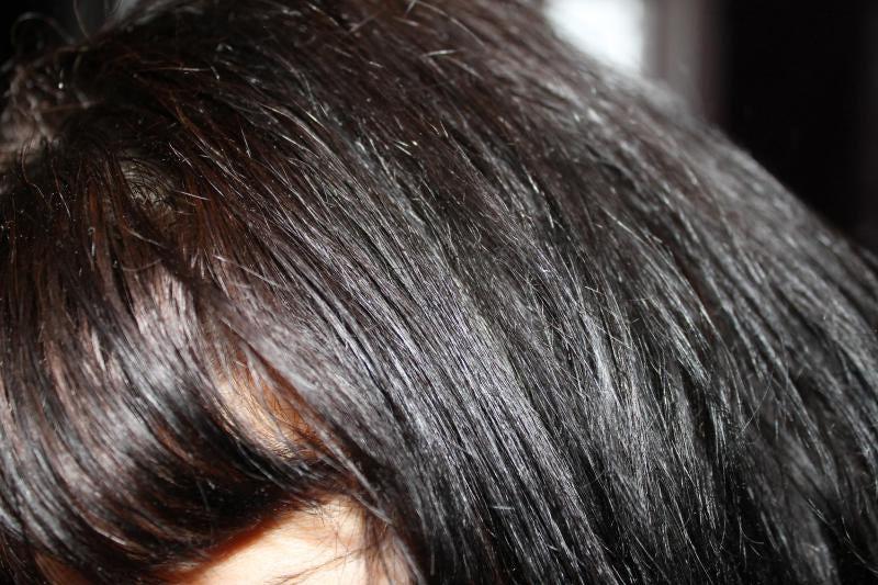 Оттеночные бальзамы для волос отзывы