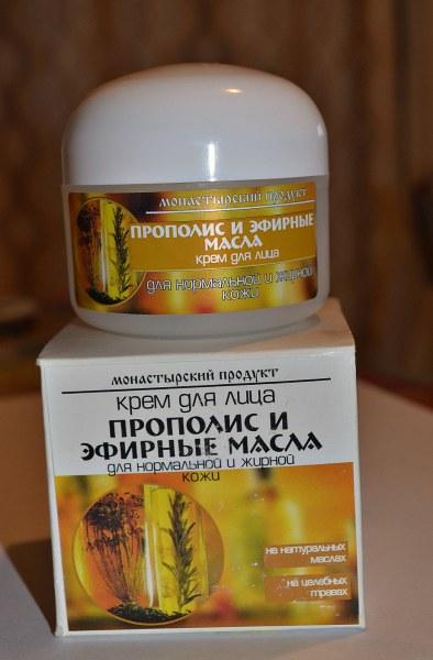 Смесей масел с эфирными маслами для лица