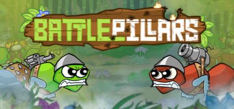 Battlepillars скачать через торрент