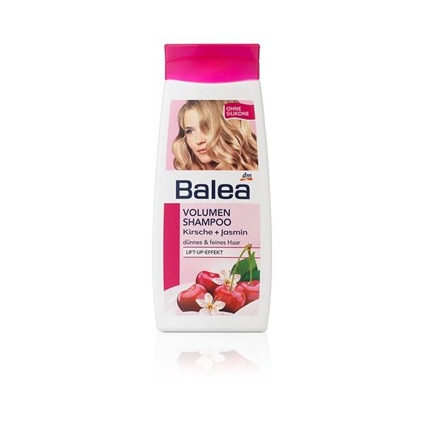 balea volumen shampoo kirsche jasmin balea. Black Bedroom Furniture Sets. Home Design Ideas