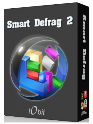 Iobit Smart Defrag Отзывы img-1