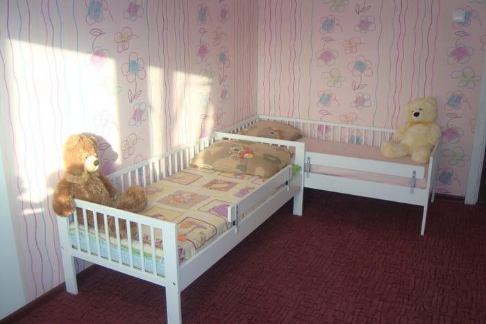 кроватка сундвик инструкция - фото 11
