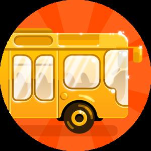 Программу для ожидания автобуса