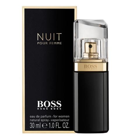 Hugo Boss Nuit отзывы покупателей
