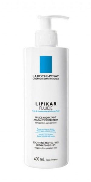 Lipikar Fluid инструкция по применению - фото 3