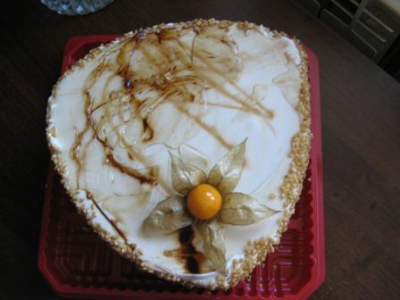 Русский аппетит воронеж фото тортов