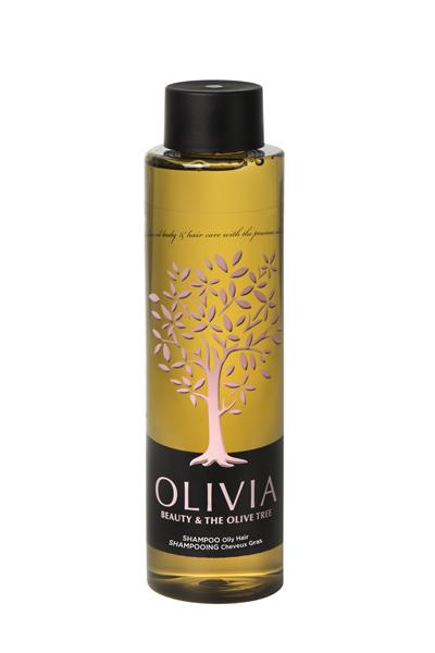 Шампунь для нормальных волос olivia