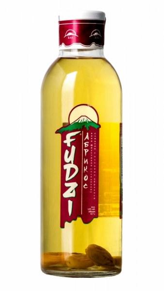 Fudzi вино вишня отзывы
