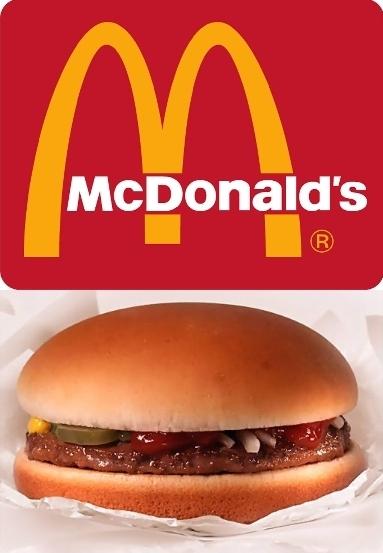соус для гамбургеров рецепт как в макдональдсе