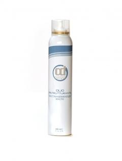 Аптечное масло для восстановления волос