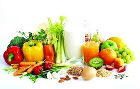 Медицина и еда