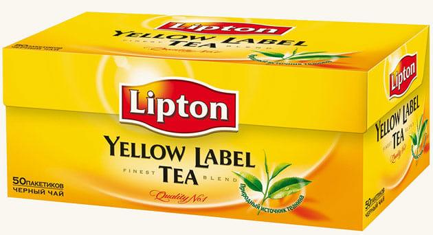 чай в синей упаковке фото