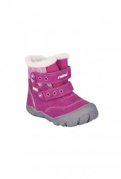Зимняя обувь reima или kuoma?: О детях от 3 лет